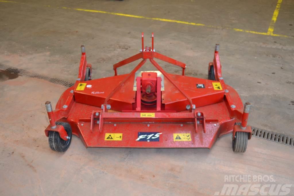 Caroni F 150