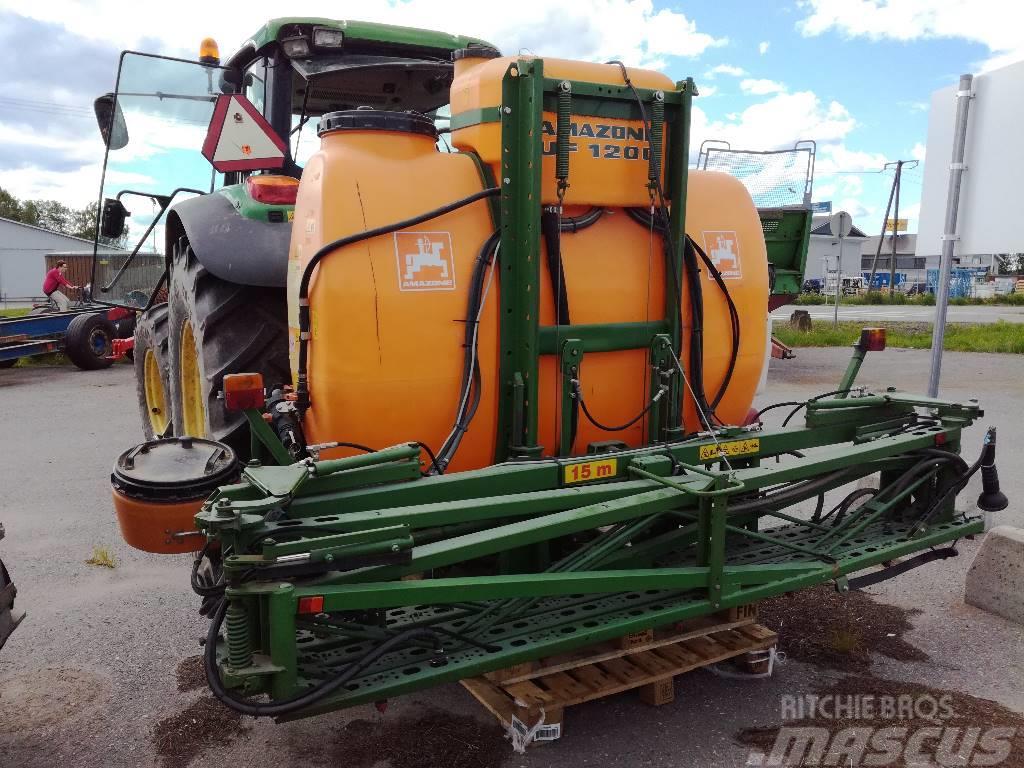 Amazone UF1200