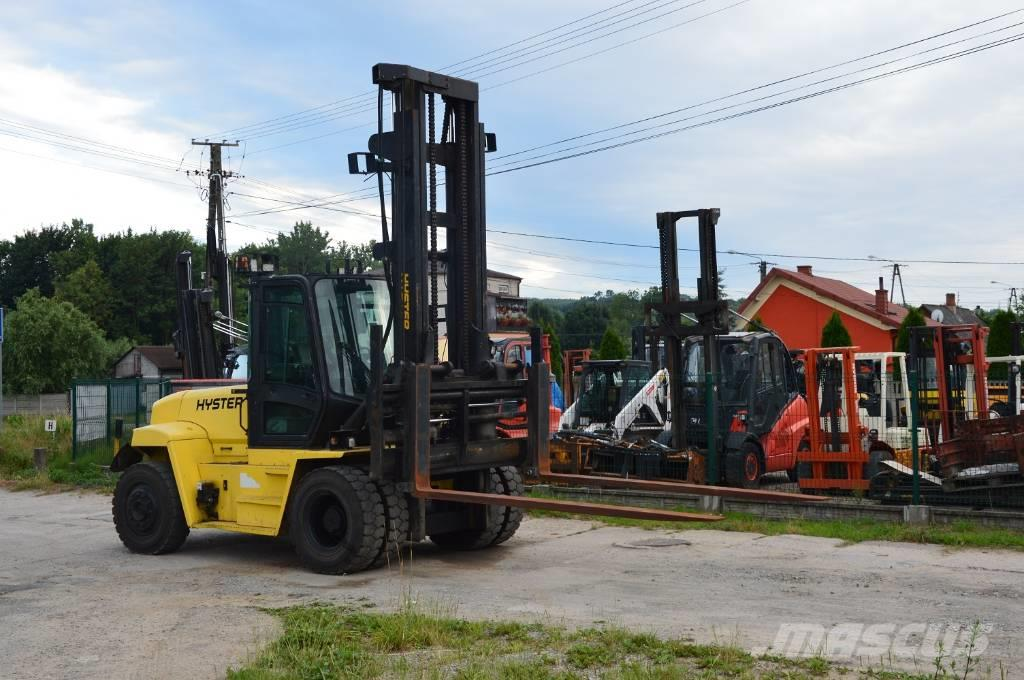 Hyster H 12.00 XM-6