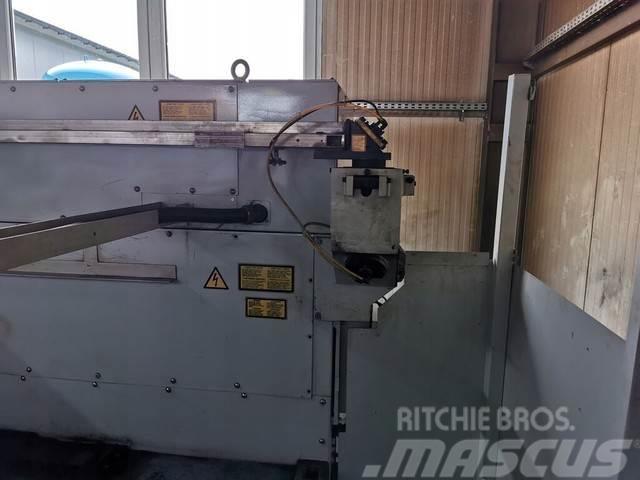 [Other] ITK LASER - MAZAK Super Turbo X 48 Mk II 4kw