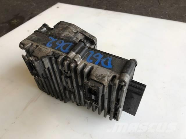 Mercedes-Benz POWER SHIFT A0032604163 / A0034460009