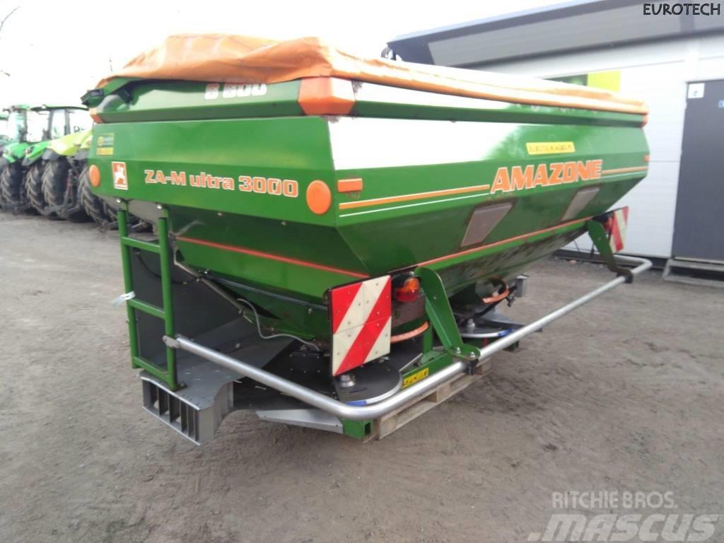 Amazone ZA-M 3600 Ultra Hydro
