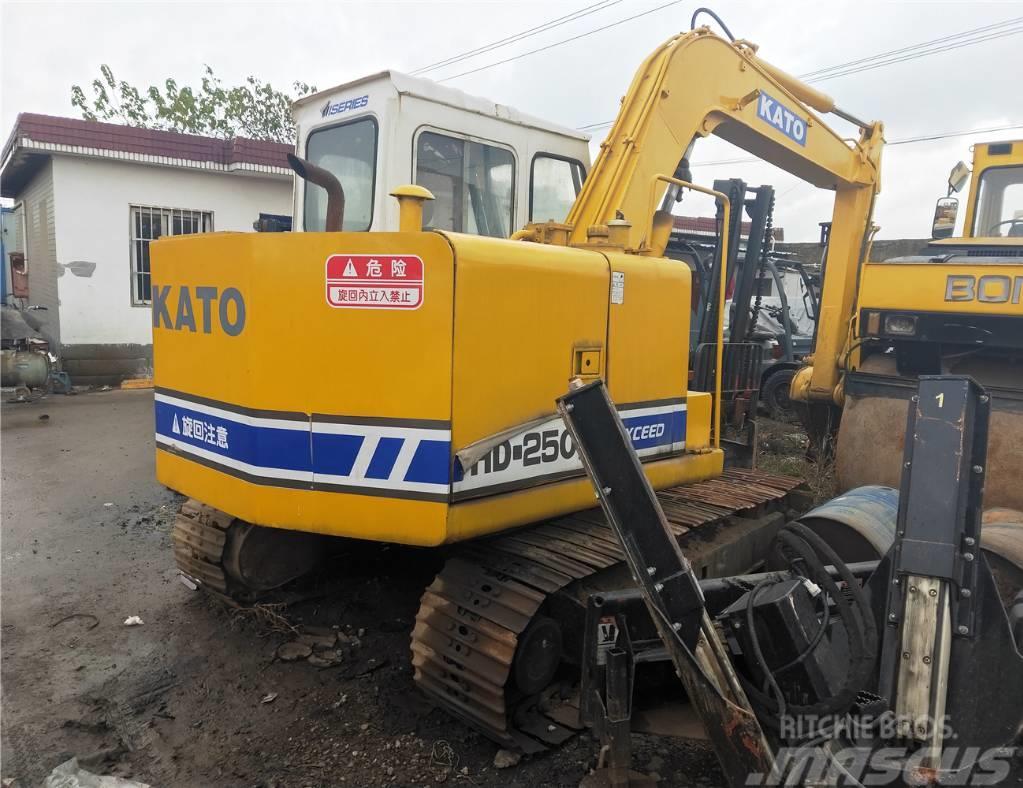 Kato HD 250