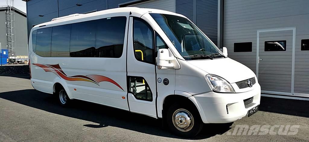 Iveco Sunset XL /