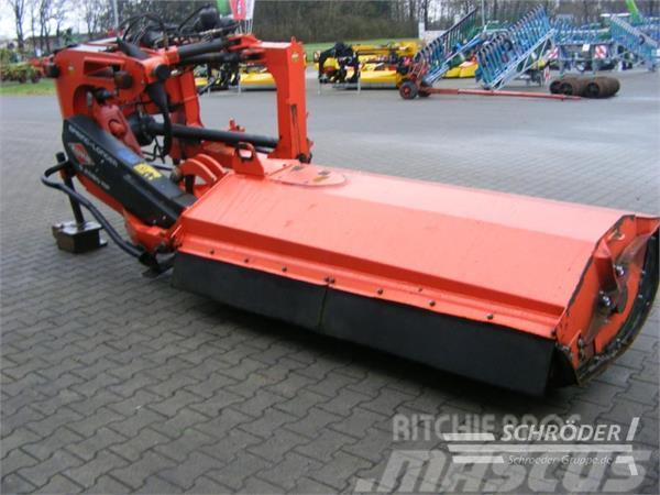Kuhn Seitenmulcher S 2080