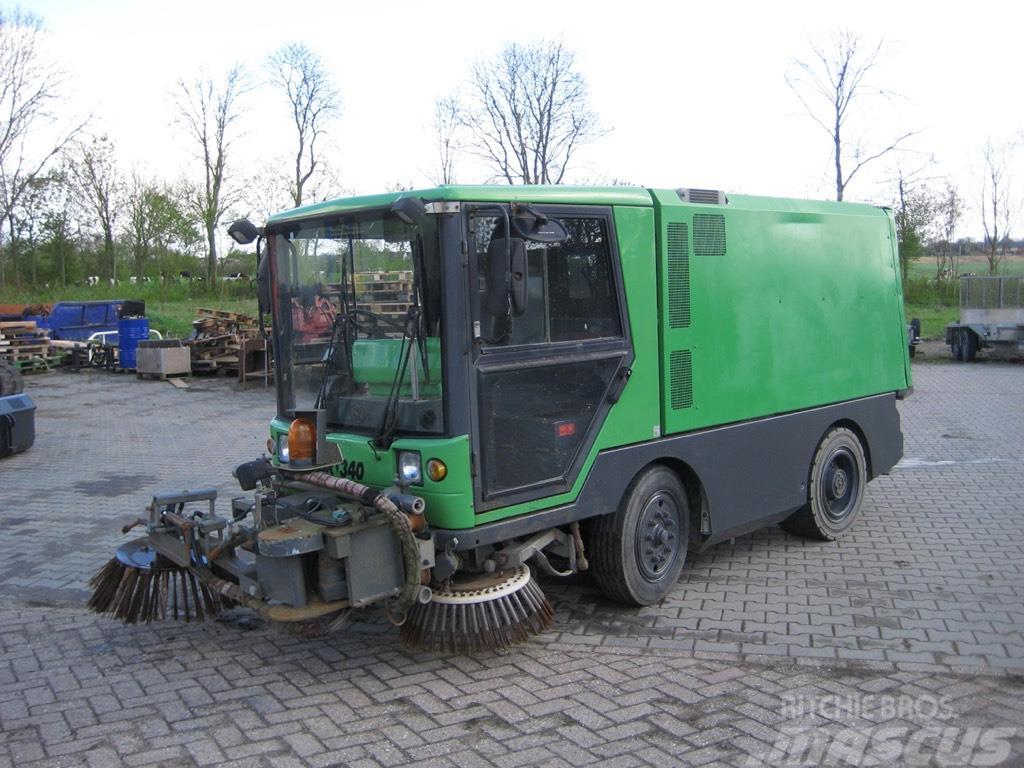 Ravo 340ST