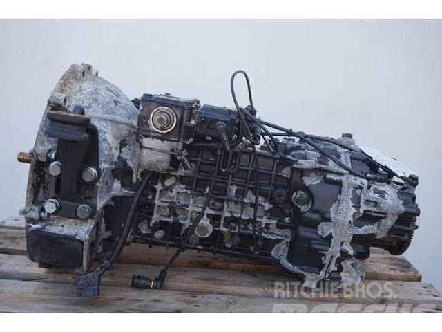 ZF 9S1310OD TGM