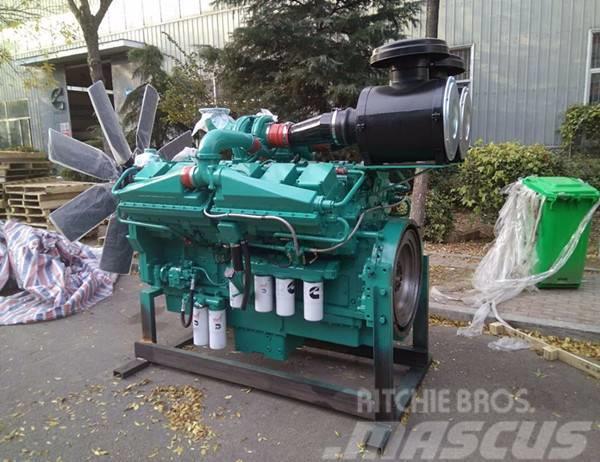 Cummins 1000hp marine engine KT38-M