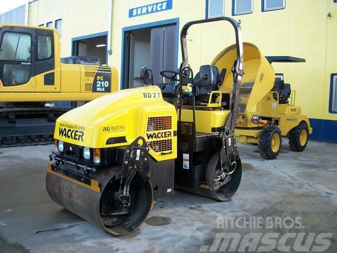 Wacker Neuson RD27-100