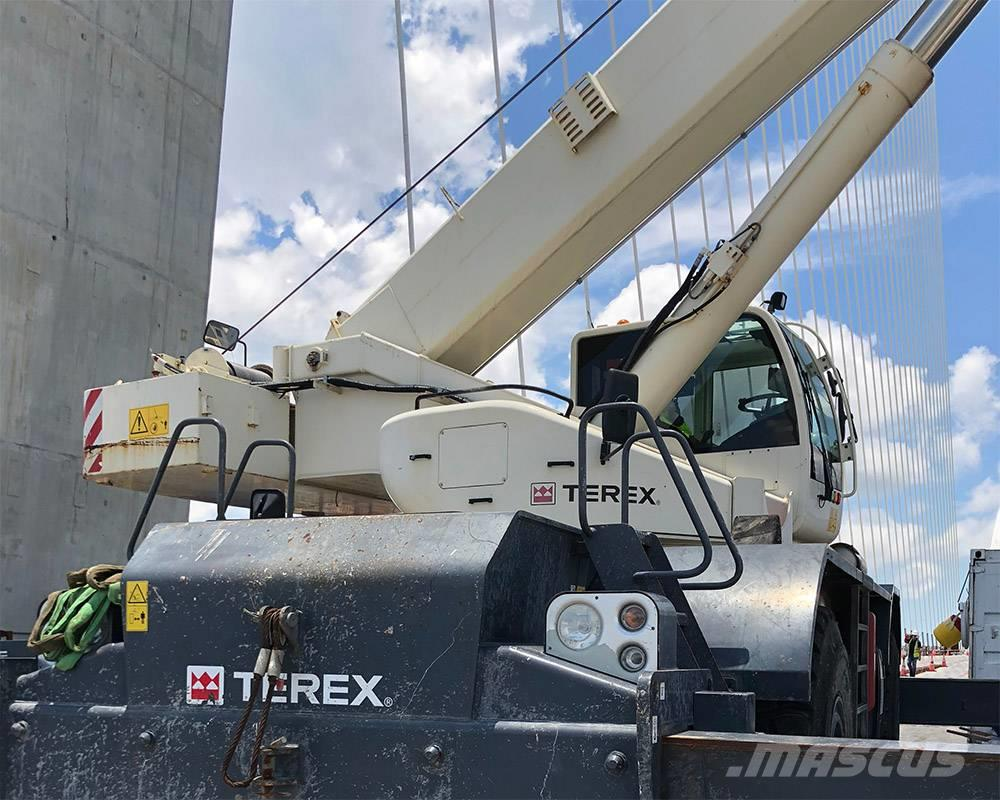 Terex Quadstar 1075