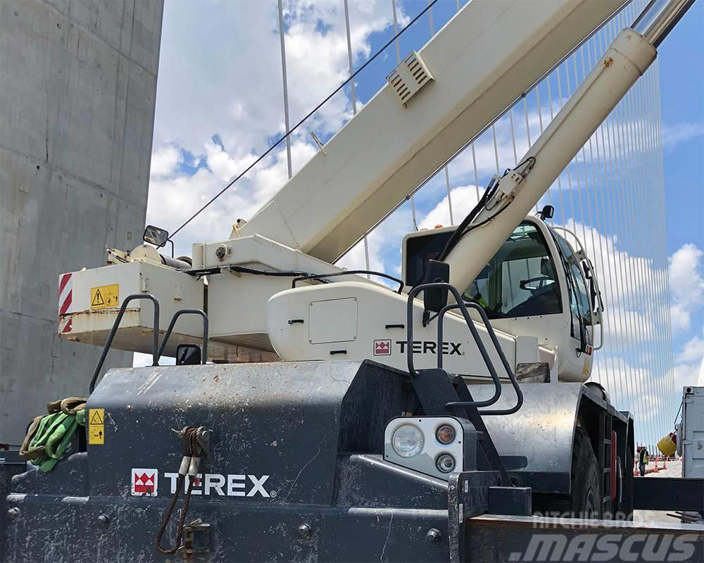Terex Quadstar 1075L