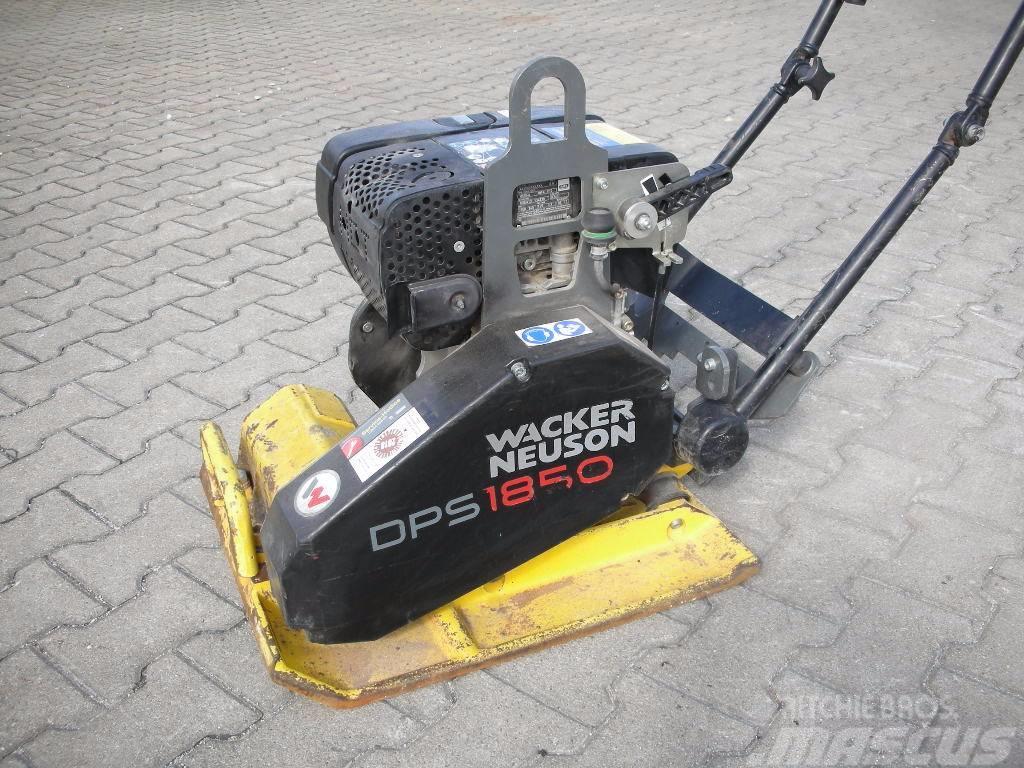 Wacker DPS 1850 Hb