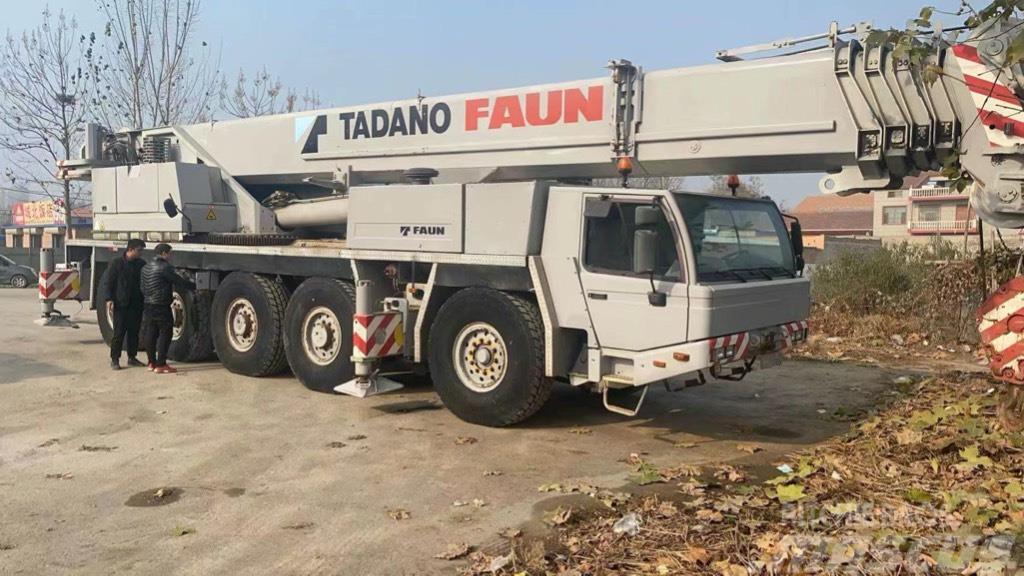Tadano ATF100G-5