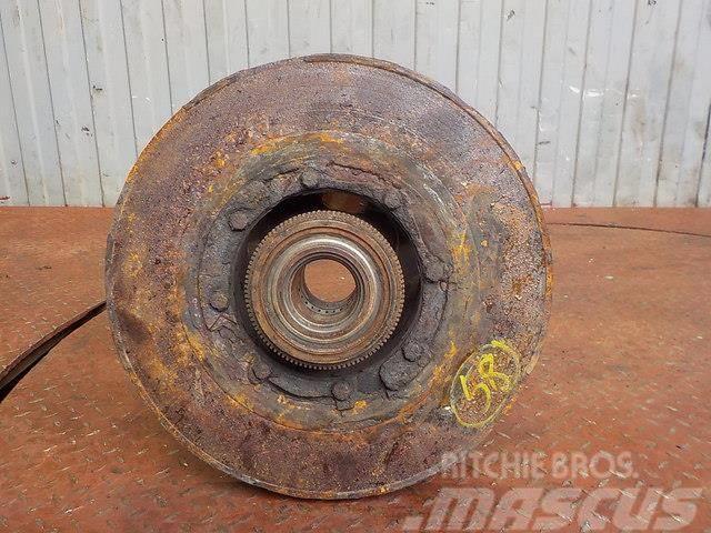 Volvo FH Wheel hub front 85107749 85111789 7421022433