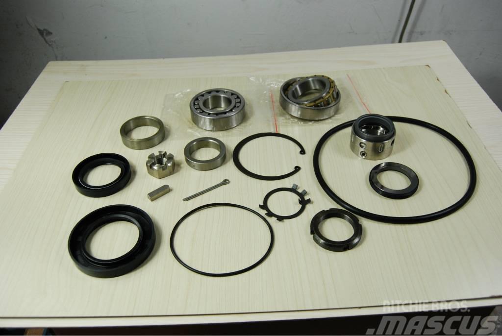 Cummins KTA38 diesel engine water pump repair kit