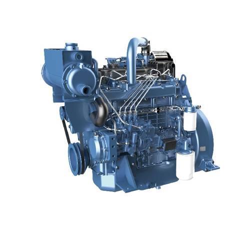 Weichai TD226B-3C1 boat engine