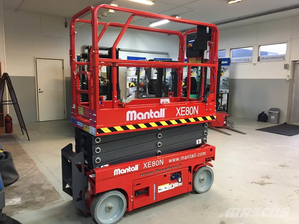 Mantall XE80N