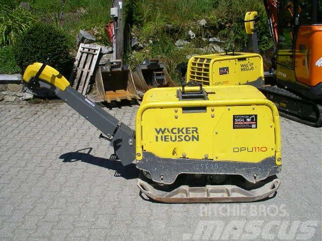 Wacker DPU 110 Lem970