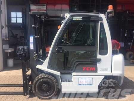 TCM FGE25-E1