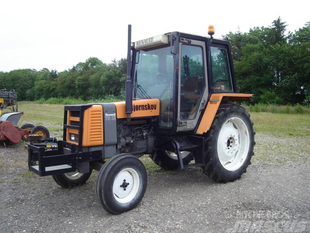 Renault TS 75-12