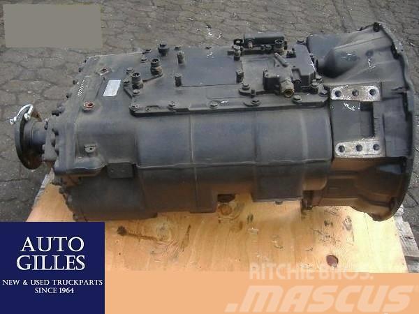 Eaton RTSO 15316 A LKW Getriebe