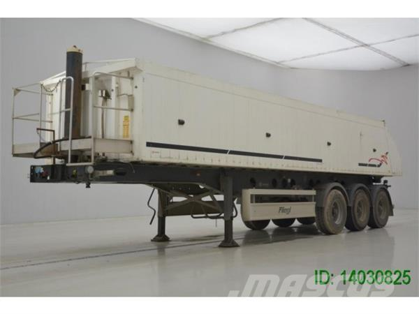 Fliegl 32 cub in Alu