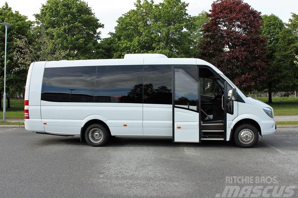 Mercedes-Benz 516 CDI Sprinter Tourline L, 22 pass