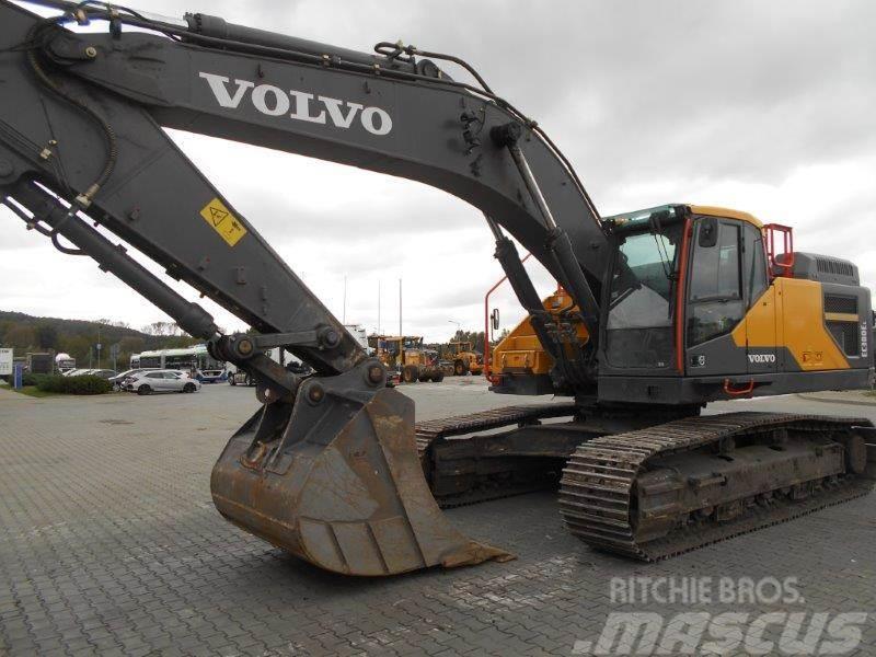 Volvo EC380EL