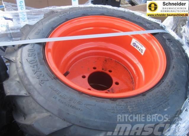 Starco 23x10.50-12 Reifen AS-Profil