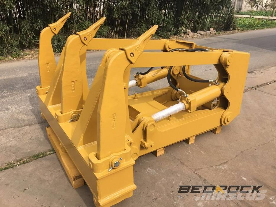 Bedrock 2BBL MS Ripper for CAT D7H