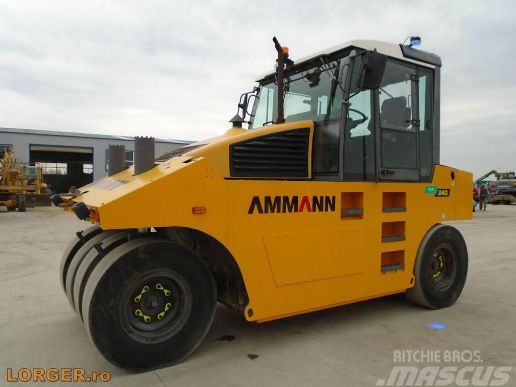 Ammann AP 240