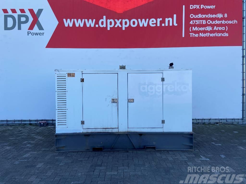 Iveco F4GE25FE0C - 125 kVA Generator - DPX-12139