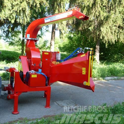Teknamotor SKORPION 250 R
