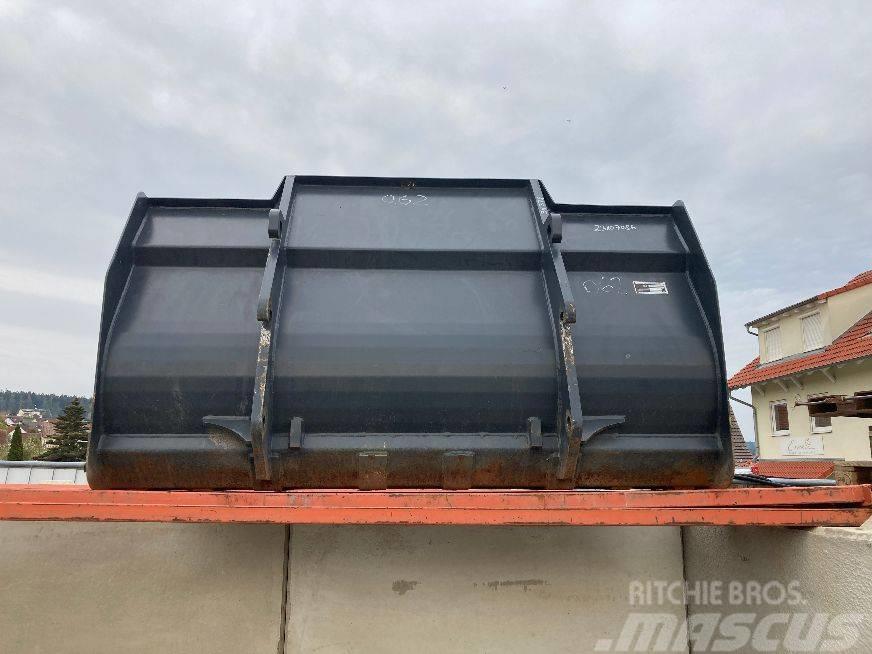 Mecalac Schaufel für AX 1000