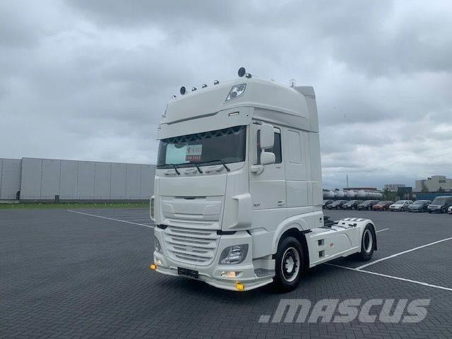 DAF New XF530,Retarder,Euro6, full warranty,specail in