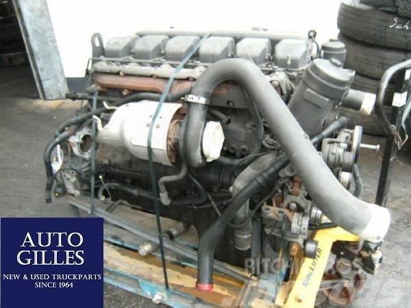 Mercedes-Benz Axor OM457LA / OM 457 LA Euro 3