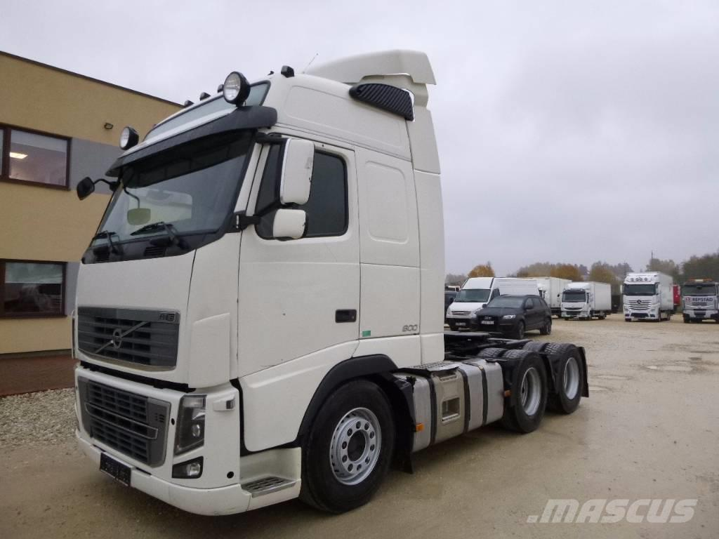 Volvo FH16 6x4 CA Good for South-America