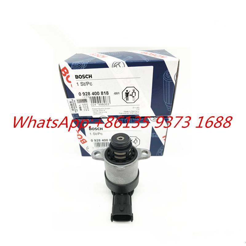 Cummins Bosch Pressure Relief Valve 1110010020 3963808 394