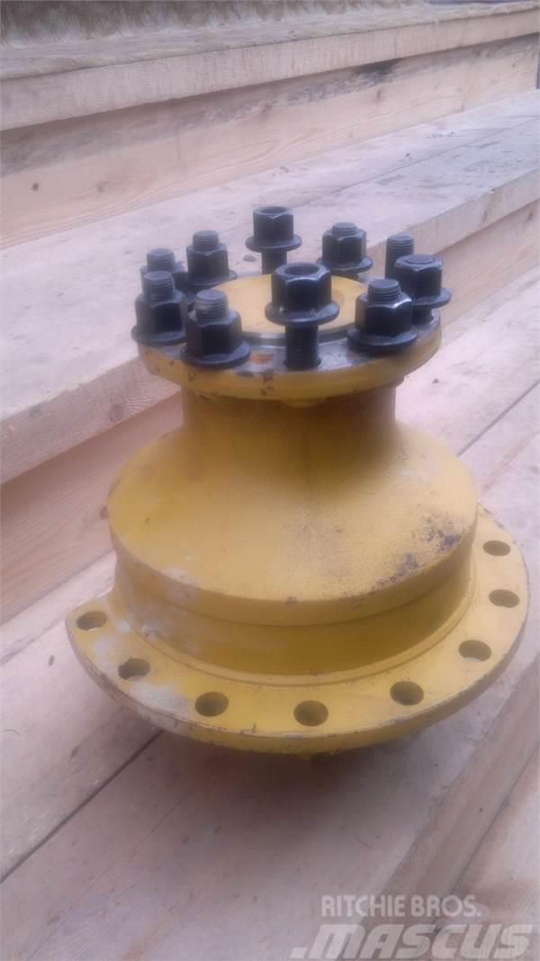 Poclain Hydraulics MS05-1-133-R05-1221-EFGJM