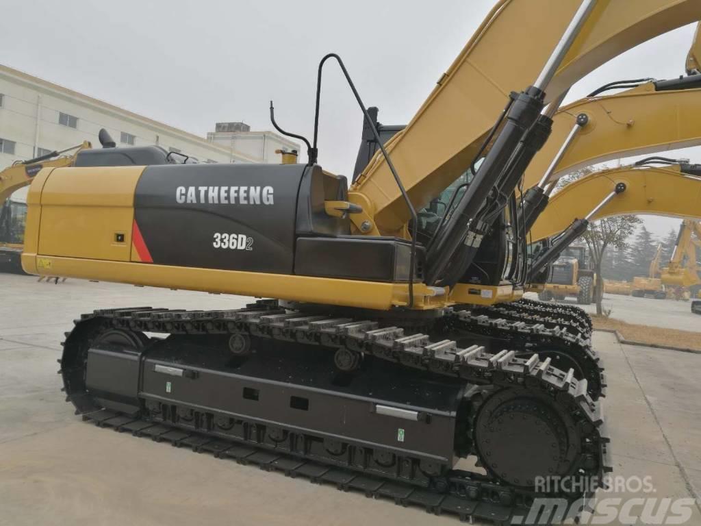 Cathefeng PC360-8