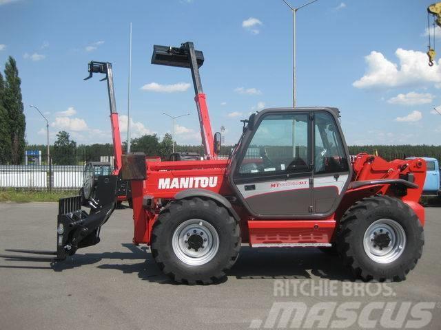 Manitou MTX 1440 SLT