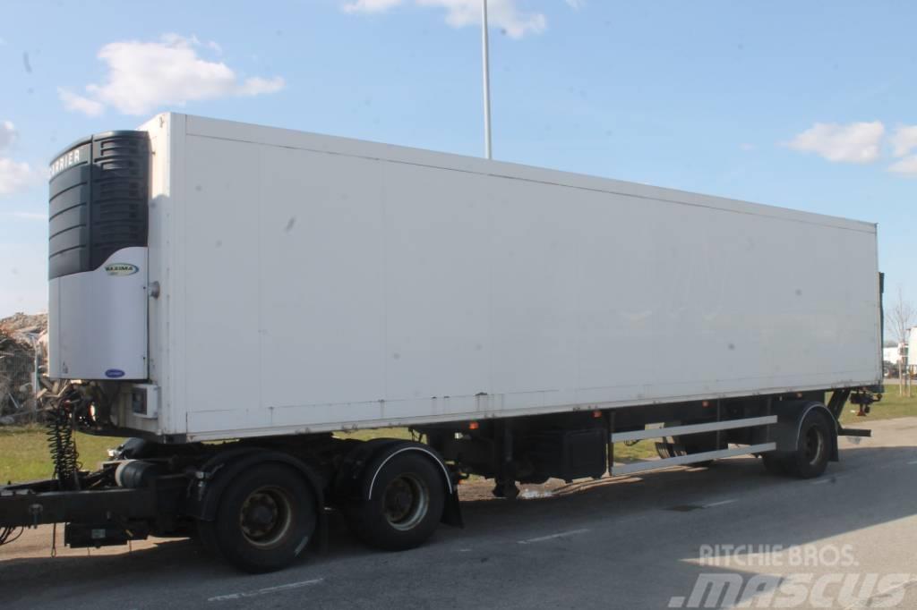 Schmitz Cargo Bull SKO 10