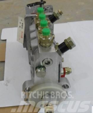 Cummins 4BT3.9-G2 Fuel Injection Pump 4939772