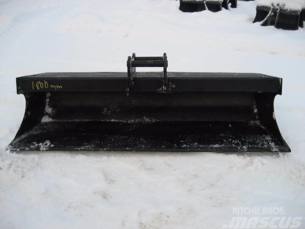 [Other] Tasauskauha 1800mm T.Rinne S40-sovitteella, 4-7tn