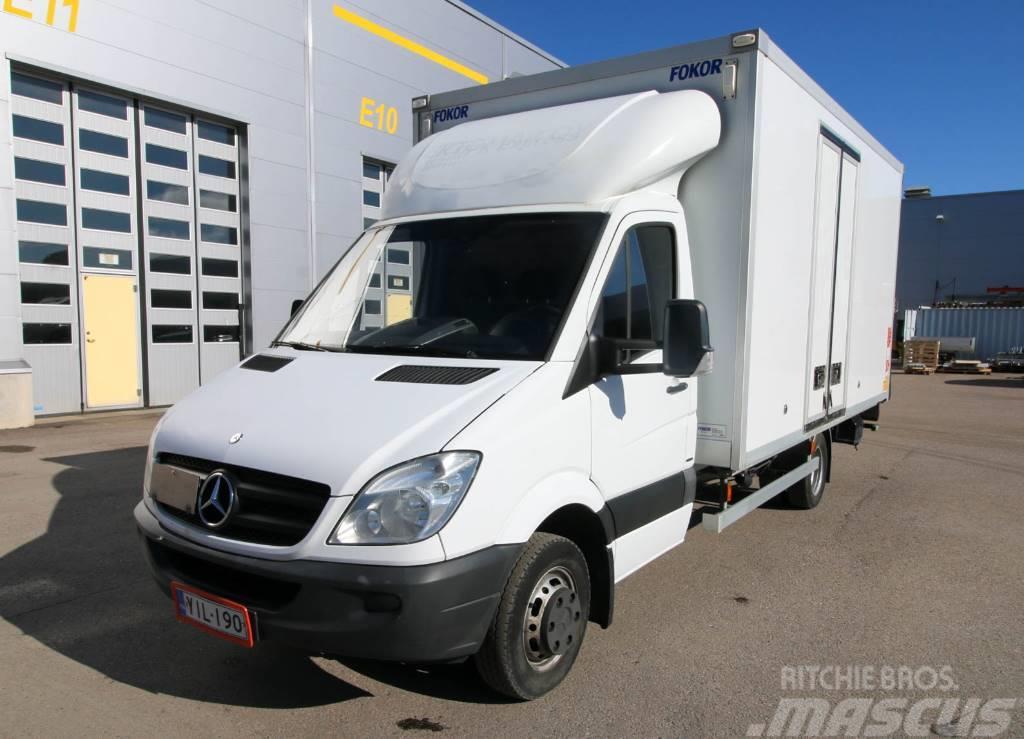 Mercedes-Benz Sprinter 516 CDI