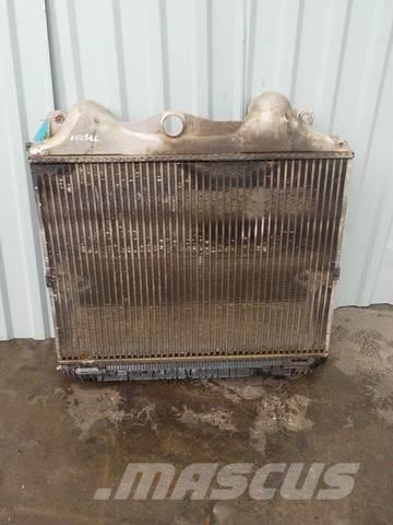 MAN TGA Intercooler 81061300205