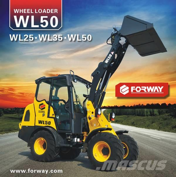 Forway WL50