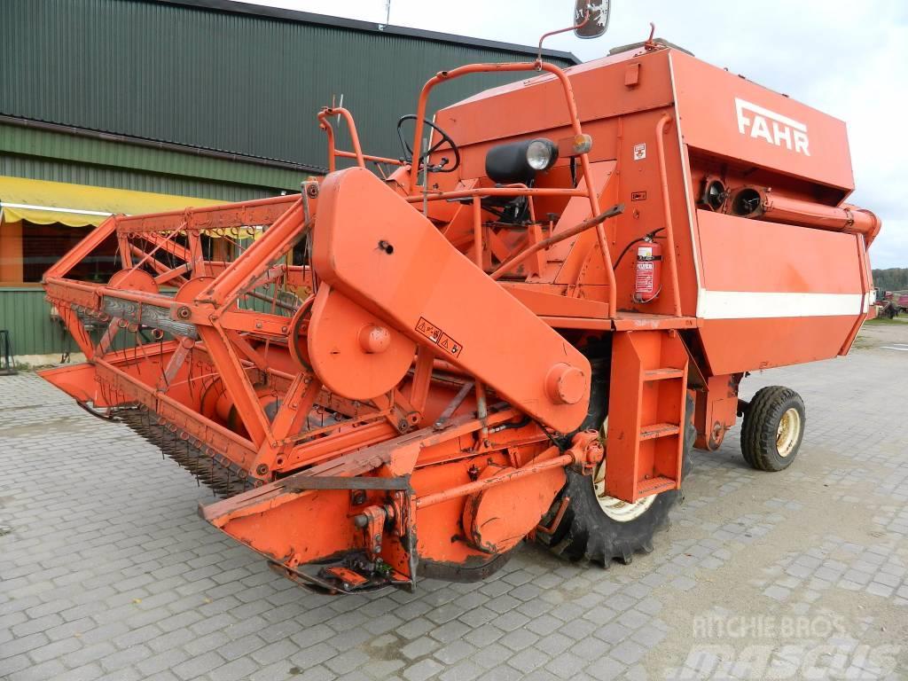 Deutz-Fahr M750