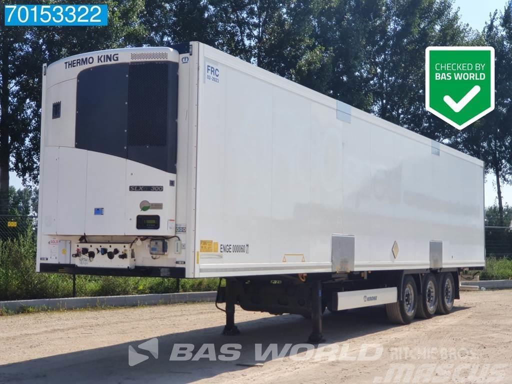 Krone ThermoKing SLXe 300 3 axles BPW-Achse FRC-2023