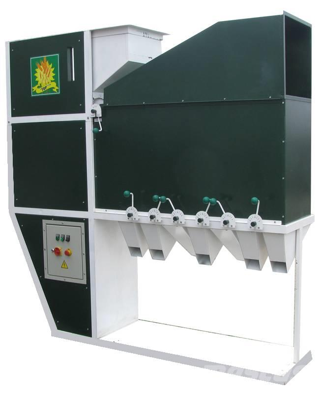 [Other] Grain cleaning equipment ТОР ISM-15